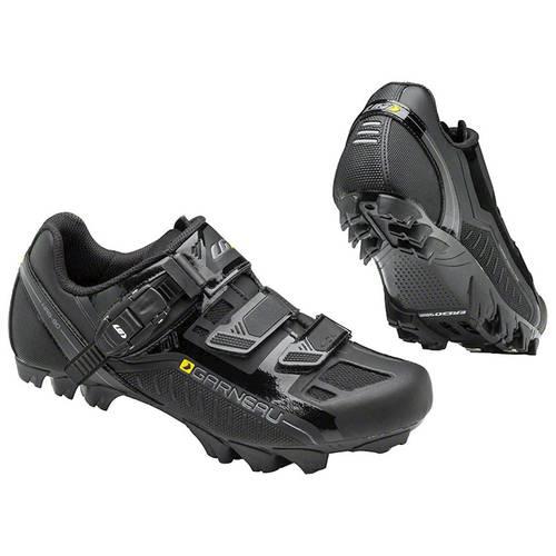 "Zapatos Mtb W""S Mica 020 Negro"