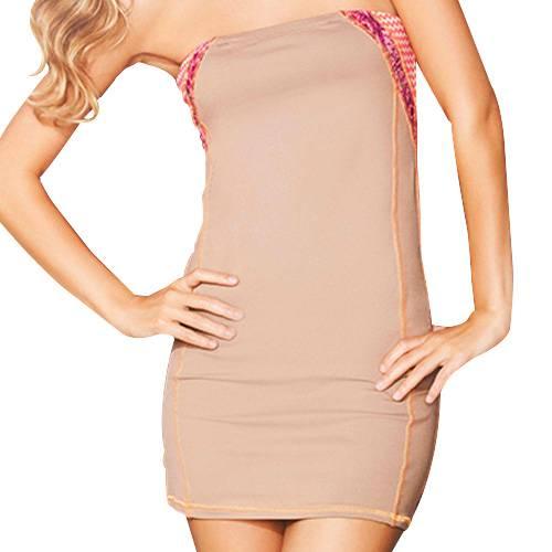 Vestido Short Dress