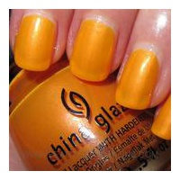 Esmalte Orange you hot 14 ML