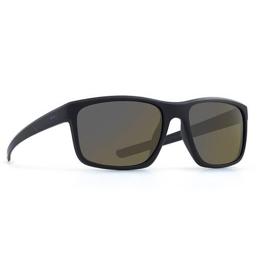 Sunglasses A2801C Matt Black - Invu