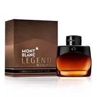 Montblanc Legend Night Edp 30Ml