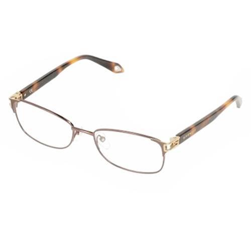 Gafas Oftálmicas Plateado-Transparente VGVA33-349