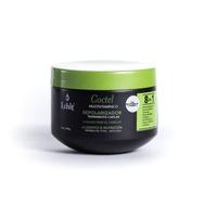 Tratamiento Capilar Coctel 8 En 1 Pote X 300G