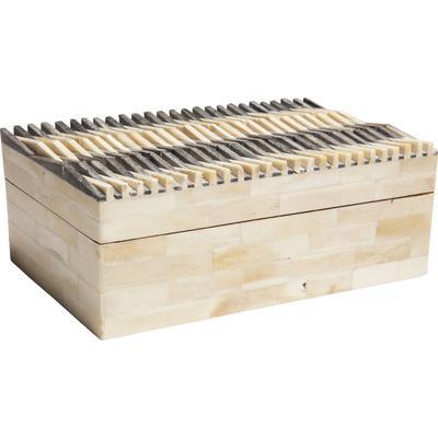 Caja decorativa  Africano Gear 13x20cm