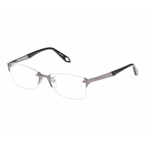 Gafas Oftálmicas Gris-Transparente VGVA26M-568