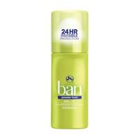 Ban Roll-On Antiperspirant Deodorant Powder Fresh 44 Ml