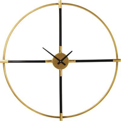 Reloj pared Magic Wand Ø91cm