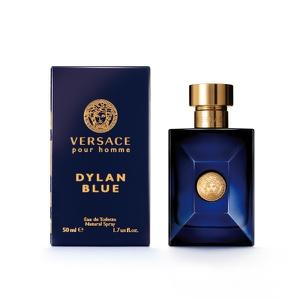 Perfume Hombre Versace Dylan Blue Pour Homme EDT 50 ml