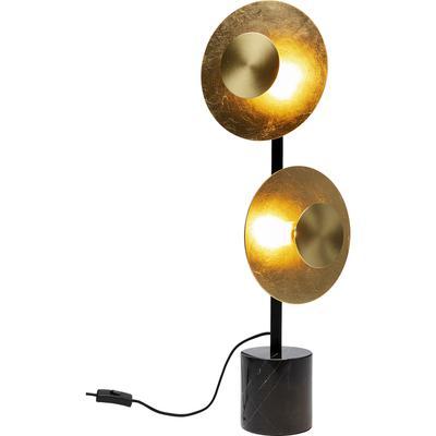 Lámpara mesa Disc Due