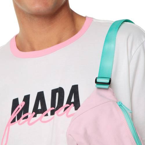 Camiseta Mada Faca Rosé Pistol