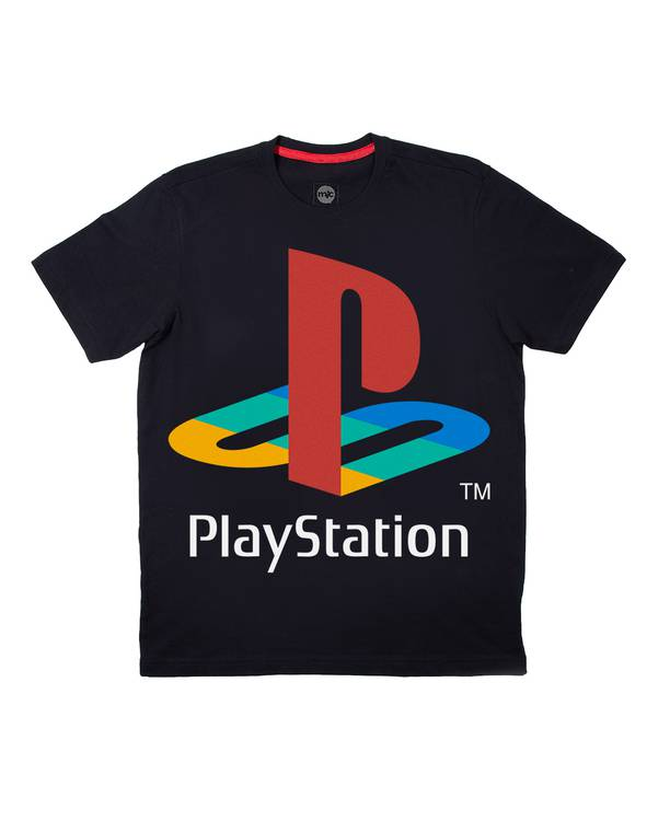 Camiseta Niño Playstation