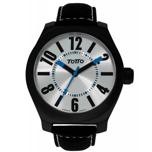 Reloj Negro/Negro - Tr026-3