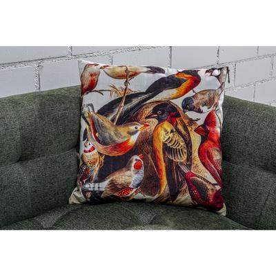 Cojín Birds Life 45x45cm