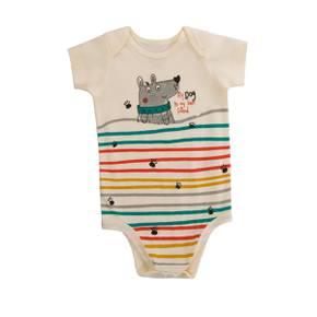 Body para bebé