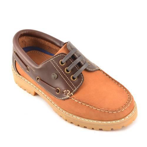 Zapatos Mirren-N -N-Mie Miel - BOSI BAMBINO
