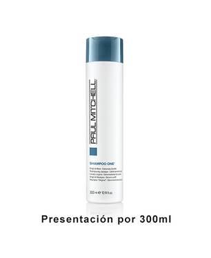 Shampoo H1-010