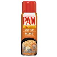 Pam Aceite de Canola sabor mantequilla  141Gr