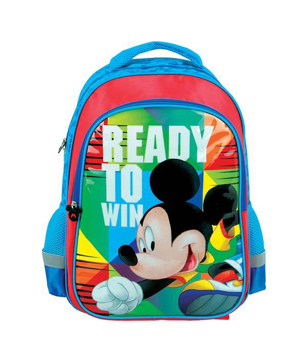 """Morral 16,5""""Mickey"" (B)"