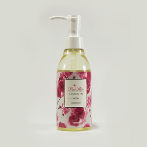 Pure Rose Clinsing Oil  200 ml
