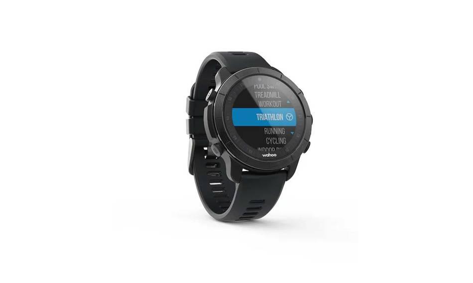 RELOJ WAHOO ELEMNT RIVAL MULTISPORT GPS