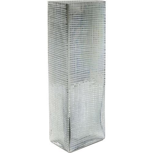 Vasija Skyscraper gris 44cm
