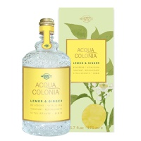 Acqua Colonia 4711 Lemon Ginger  170 ml