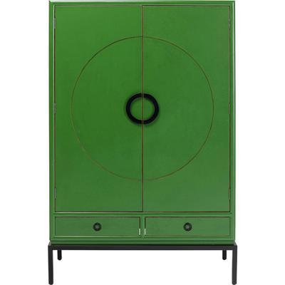Armario Disk verde