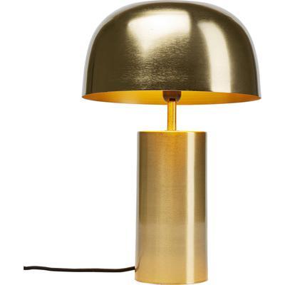 Lámpara mesa Loungy oro