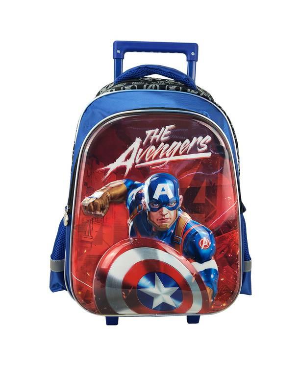 Morral Avengers Niño