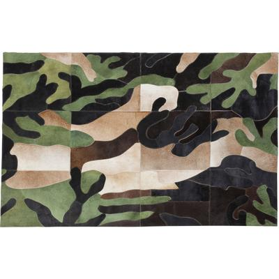 Alfombra Camouflage170x240cm