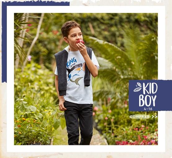 Banner Categoría Kid Boy