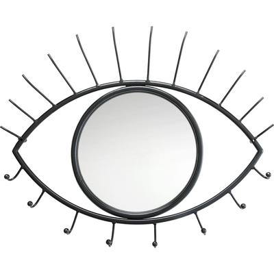 Perchero pared Eye Mirror