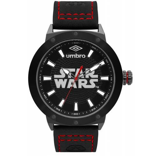 Reloj Negro/Negro - Umb-Sw01-2