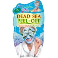 Mascarilla Peeling del Mar Muerto