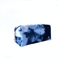 Cosmetiquera Tie Dye Azul