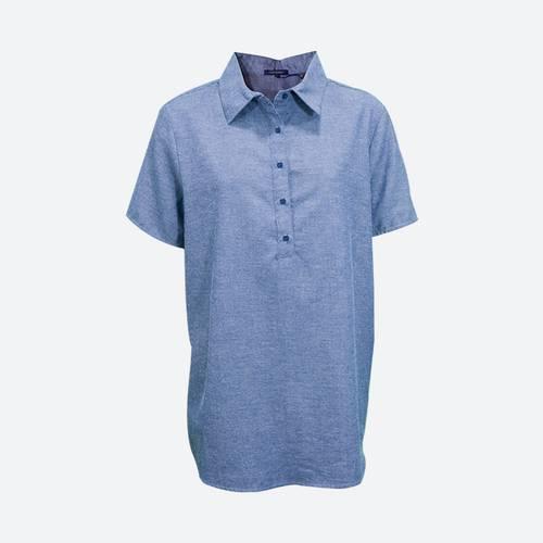 Camisa 3001 Azul Oscuro