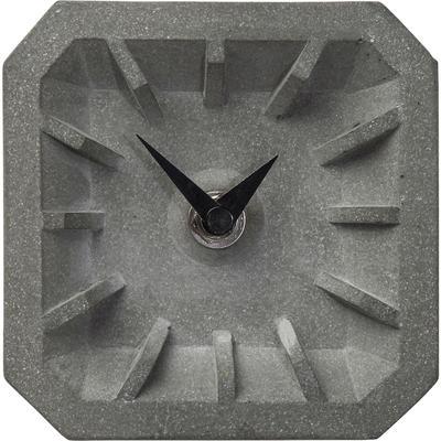 Reloj mesa Concrete Square