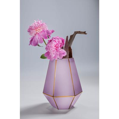 Vasija Art Pastell lila