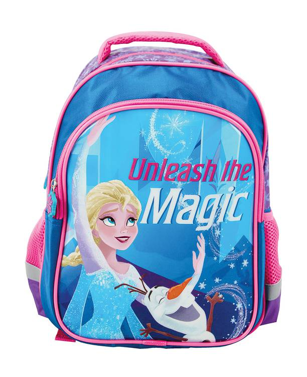"""Morral 13"""" Frozen"""