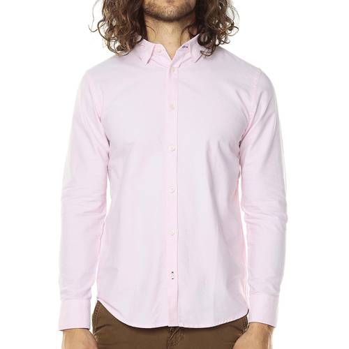 Camisa Manga Larga para Hombre Jack Supplies