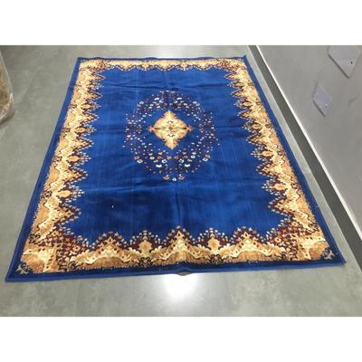 Alfombra Blue Motion 240x170cm