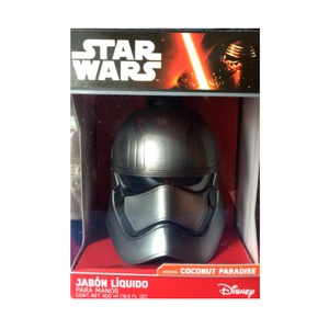Jabon Liquido Captain Phasma 500ml
