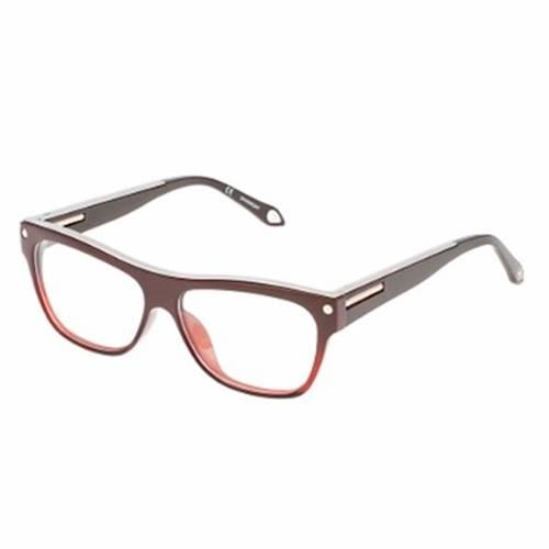 Gafas Oftálmicas Café-Transparente VGV913M-D83