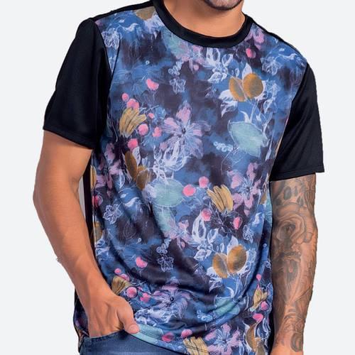 Camiseta 84035Multicolor