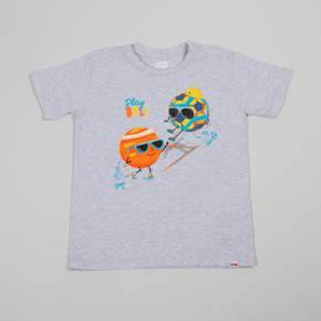 Camiseta manga corta Little Boy