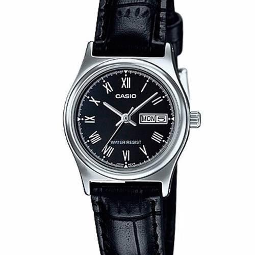 b4fae7e26afd Reloj análogo negro V006L-1B - Compras Davivienda
