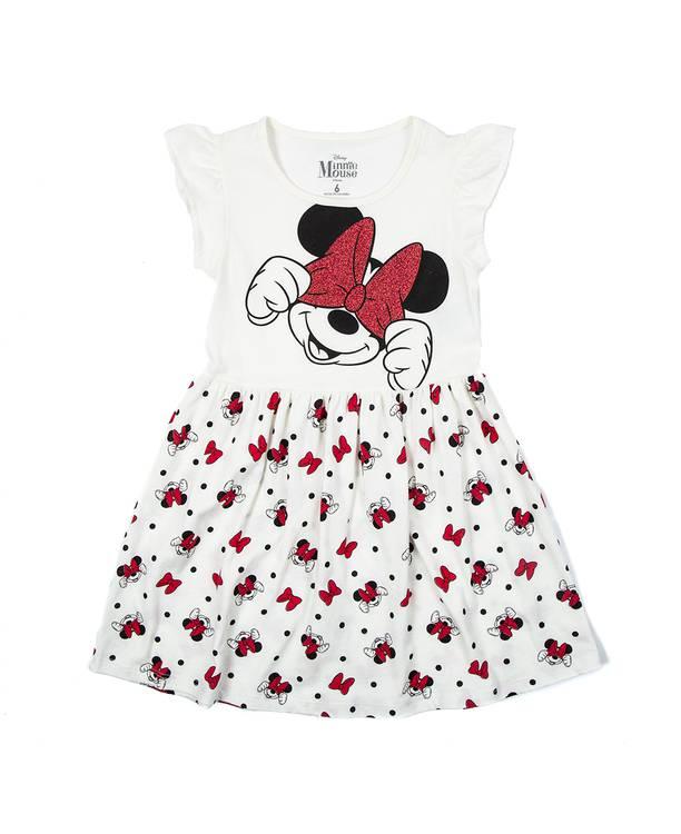 12869335c Vestidos para Niña y Faldas para Niña - Mic Ropa