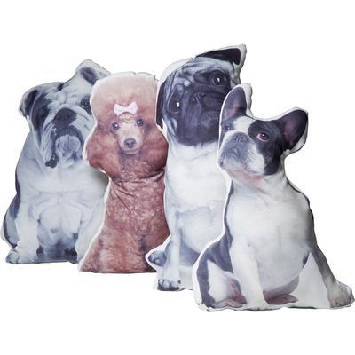 Cojín Dogs Out (cada color/tamaño se vende por separado)
