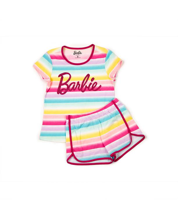 Pijama Niña Barbie