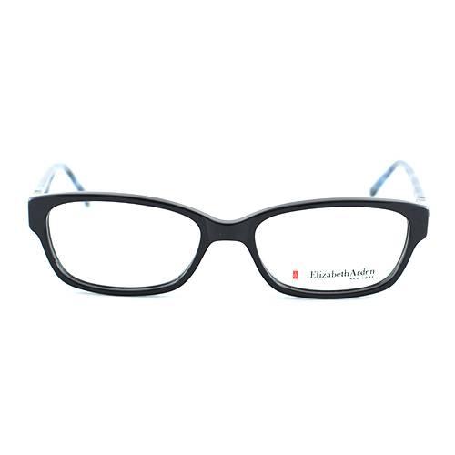 Gafas Oftálmicas Elizabeth Arden Negro Brillante